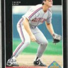 JIM THOME 1992 Pinnacle Rookie Prospect #247.  INDIANS