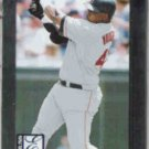 MO VAUGHN 1998 Donruss Elite #29.  RED SOX