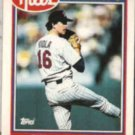 FRANK VIOLA 1989 Topps Hills Team MVP's #31 of 33.  TWINS