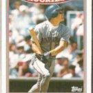 OMAR VIZQUEL 1990 Topps RC Glossy #28 of 33.  MARINERS