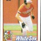 ROBIN VENTURA 1989 Topps #764.  WHITE SOX
