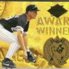 ROBIN VENTURA 1994 Ultra Award Winner Ins.  WHITE SOX