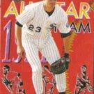 ROBIN VENTURA 1994 Ultra All Star Ins.  WHITE SOX