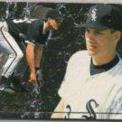 ROBIN VENTURA 1993 Ultra Tops Glove Insert.  WHITE SOX
