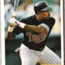 DAVE WINFIELD 1993 Bowman #565.  TWINS