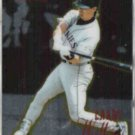 LARRY WALKER 1995 Select Certified Edition #89.  ROCKIES