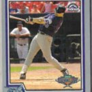 LARRY WALKER 2004 Topps #130.  ROCKIES
