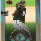 DONTRELLE WILLIS 2004 UD All Star Lineup #34.  MARLINS