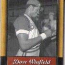 DAVE WINFIELD 2001 Upper Deck Legends #78.  PADRES