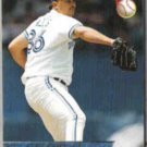 DAVID WELLS 1993 Fleer Ultra #296.  BLUE JAYS
