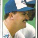 DAVID WELLS 1990 Upper Deck #30.  BLUE JAYS
