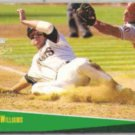 MATT WILLIAMS 1993 Score Select #95.  GIANTS