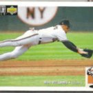 MATT WILLIAMS 1994 Upper Deck CC #299.  GIANTS