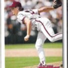 MITCH WILLIAMS 1992 Upper Deck #410.  PHILLIES