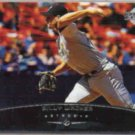 BILLY WAGNER 1999 Upper Deck #112.  ASTROS