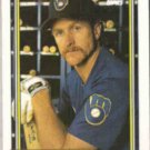 ROBIN YOUNT 1992 Topps #90.  BREWERS