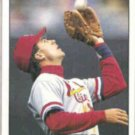 TODD ZEILE 1992 Donruss #132.  CARDS
