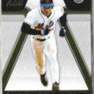 RICKEY HENDERSON 2005 Pinnacle Zenith #235.  METS