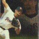 TREVOR HOFFMAN 1996 Fleer Flair Insert #377.  PADRES