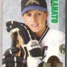 CAMMI GRANATO 1993 Classic 4-Sport Card #254.