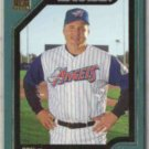 MIKE SCIOSCIA 2000 Topps #324.  ANGELS