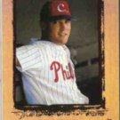 PAT BURRELL 1999 UD SP Prospects #45.  PHILLIES