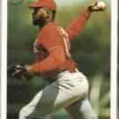 LEE SMITH 1993 Bowman #600.  CARDS