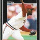 LEE SMITH 1992 Pinnacle #195.  CARDS