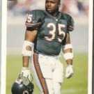 NEAL ANDERSON 1993 Bowman #137.  BEARS
