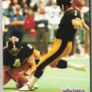 GARY ANDERSON 1992 Pro Set #298.  STEELERS
