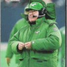 BUDDY RYAN 1990 Pro Set #253.  EAGLES