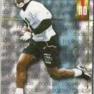 TIM BIAKABUTUKA 1996 Fleer Rookie #144.  PANTHERS