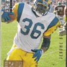 JEROME BETTIS 1994 Upper Deck CC #35.  RAMS