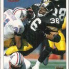 JEROME BETTIS 1997 Pacific #252.  STEELERS