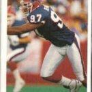 CORNELIUS BENNETT 1993 Bowman #357.  BILLS