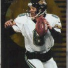 MARK BRUNELL 1997 Pinnacle Zenith #54.  JAGUARS
