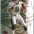 MARK BRUNELL 2001 Upper Deck Ovation #42.  JAGUARS