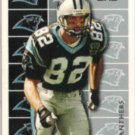 DON BEEBE 1995 Topps #448.  PANTHERS