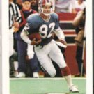 DON BEEBE 1992 Bowman #377.  BILLS
