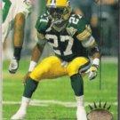 TERRELL BUCKLEY 1993 Upper Deck SP #92.  PACKERS