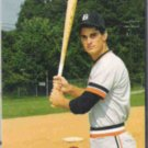 BUBBY BRISTER 1992 Pro Line Profiles #93.  STEELERS