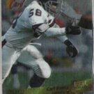 CARL BANKS 1993 Wild Card Chrome Insert #108.  GIANTS