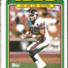 MARK BAVARO 1988 Topps 1000 Yard Club #18.  GIANTS