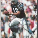 KERRY COLLINS 1995 Pro Line Classic #2-49.  PANTHERS