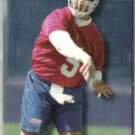 KERRY COLLINS 1999 Playoff Absolute #143.  GIANTS