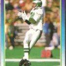 CRIS CARTER 1990 Score #193.  EAGLES