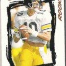 TODD COLLINS 1995 Score Rookie #273.  BILLS