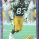 MARK CLAYTON 1993 Edge #265.  PACKERS