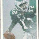 RANDALL CUNNINGHAM 1991 Score MVP #633.  EAGLES