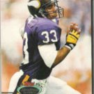ROGER CRAIG 1993 Stadium Club #197.  VIKINGS